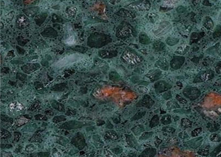 Granite Countertops, Kitchen Island, Bathroom Vanity Forest-Green Caesarstone Colors