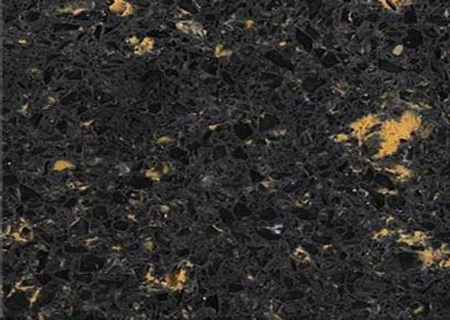 Granite Countertops, Kitchen Island, Bathroom Vanity Gold-Abyss Caesarstone Colors