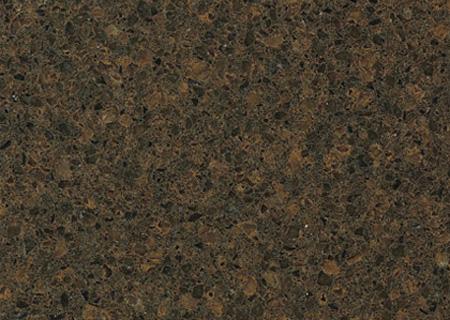 Granite Countertops, Kitchen Island, Bathroom Vanity Vela-Brown Zodiaq Colors