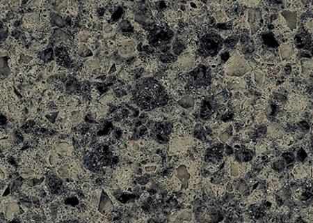Granite Countertops, Kitchen Island, Bathroom Vanity Woodland-Gray Zodiaq Colors