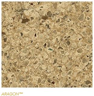 Granite Countertops, Kitchen Island, Bathroom Vanity aragon Cambria Colors