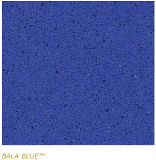 Granite Countertops, Kitchen Island, Bathroom Vanity bala-blue Cambria Colors