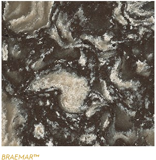 Granite Countertops, Kitchen Island, Bathroom Vanity braemar Cambria Colors