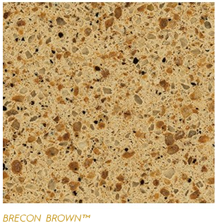 Granite Countertops, Kitchen Island, Bathroom Vanity brecon-brown Cambria Colors