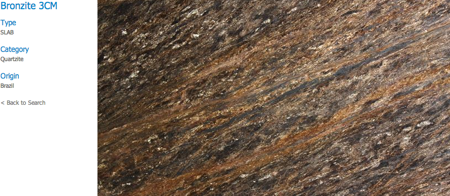 Granite Countertops, Kitchen Island, Bathroom Vanity bronzite Granite Colors