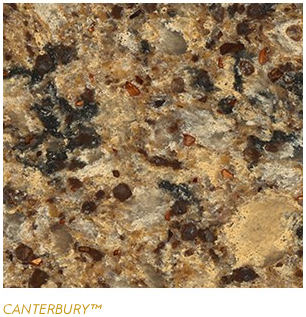 Granite Countertops, Kitchen Island, Bathroom Vanity canterbuty Cambria Colors