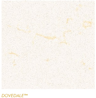 Granite Countertops, Kitchen Island, Bathroom Vanity dovedale Cambria Colors