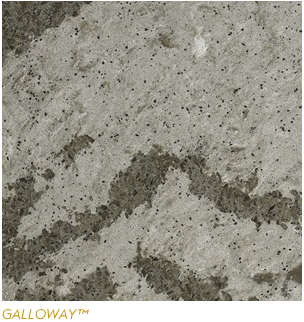 Granite Countertops, Kitchen Island, Bathroom Vanity galloway Cambria Colors