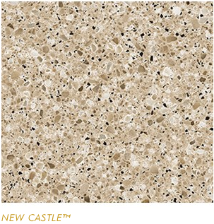 Granite Countertops, Kitchen Island, Bathroom Vanity new-castle Cambria Colors
