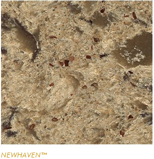 Granite Countertops, Kitchen Island, Bathroom Vanity newhaven Cambria Colors