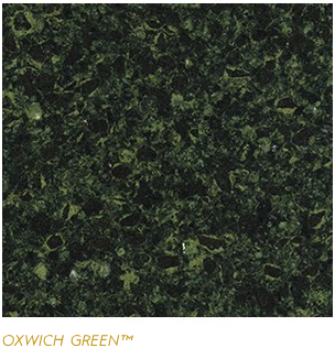Granite Countertops, Kitchen Island, Bathroom Vanity oxwich-green Cambria Colors