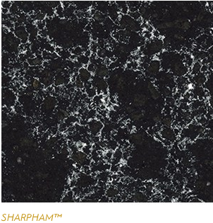 Granite Countertops, Kitchen Island, Bathroom Vanity sharpham Cambria Colors