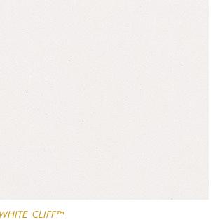 Granite Countertops, Kitchen Island, Bathroom Vanity white-cliff Cambria Colors