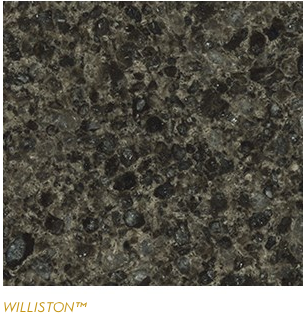 Granite Countertops, Kitchen Island, Bathroom Vanity williston Cambria Colors