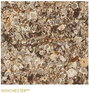 Granite Countertops, Kitchen Island, Bathroom Vanity winchester Cambria Colors