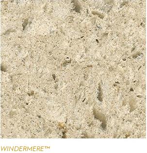 Granite Countertops, Kitchen Island, Bathroom Vanity windermere Cambria Colors