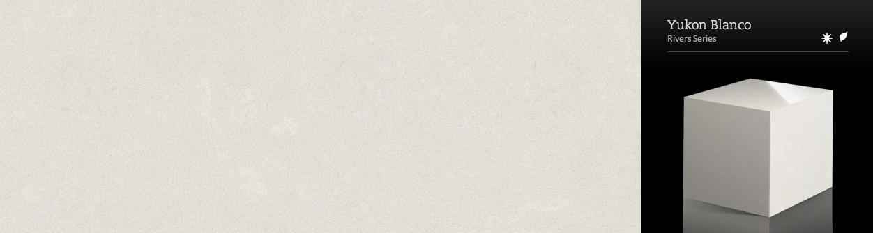 Yukon Blanco Silestone Countertop Color